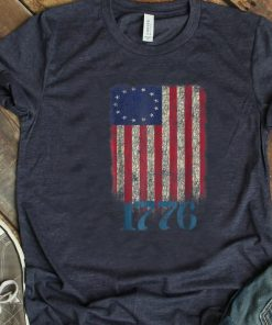 Top Betsy Ross Flag 4th Of July 1776 shirt 1 1 247x296 - Top Betsy Ross Flag 4th Of July 1776 shirt