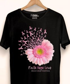 Top Cancer Awareness Pink Flower Faith Hope Love Breast shirt 1 1 247x296 - Top Cancer Awareness Pink Flower Faith Hope Love Breast shirt