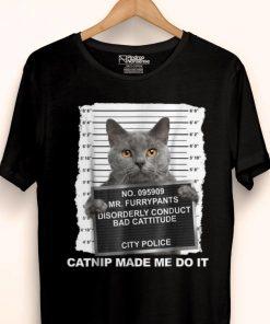Top Catnip Made Me Do It Cat Cat shirt 1 1 247x296 - Top Catnip Made Me Do It Cat Cat shirt