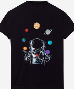 Top Circus Astronaut Playing With Solar System Planets shirt 1 1 247x296 - Top Circus Astronaut Playing With Solar System Planets shirt