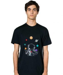 Top Circus Astronaut Playing With Solar System Planets shirt 2 1 247x296 - Top Circus Astronaut Playing With Solar System Planets shirt