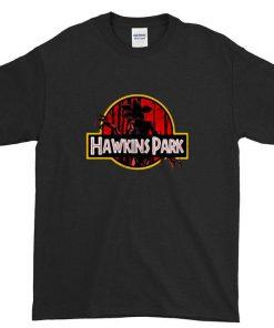 Top Demogorgon Hawkins Park Stranger Things shirt 1 1 247x296 - Top Demogorgon Hawkins Park Stranger Things shirt