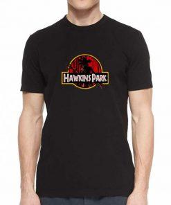 Top Demogorgon Hawkins Park Stranger Things shirt 2 1 247x296 - Top Demogorgon Hawkins Park Stranger Things shirt