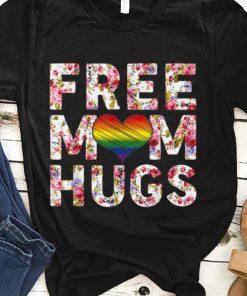 Top Free Mom Hugs LGBT Pride LGBT Floral Mothers Day shirt 1 1 247x296 - Top Free Mom Hugs LGBT Pride LGBT Floral Mothers Day shirt