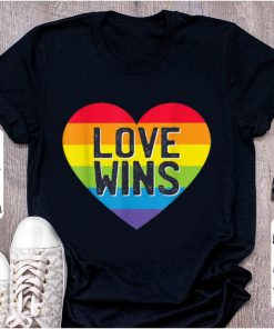 Top Gay Pride Love Without Limits Love Wins Rainbow Heart LGBT shirt 1 1 247x296 - Top Gay Pride Love Without Limits Love Wins Rainbow Heart LGBT shirt