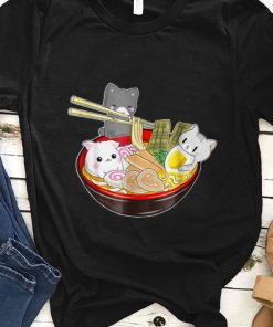 Top Great Kawaii Japanese Anime Cat Noodle Bowl Noodle Pool Party shirt 1 1 247x296 - Top Great Kawaii Japanese Anime Cat Noodle Bowl Noodle Pool Party shirt