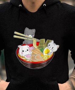 Top Great Kawaii Japanese Anime Cat Noodle Bowl Noodle Pool Party shirt 2 1 247x296 - Top Great Kawaii Japanese Anime Cat Noodle Bowl Noodle Pool Party shirt