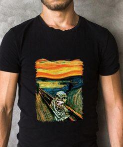 Top Iron Maiden Eddie meets Van Gogh shirt 2 1 247x296 - Top Iron Maiden Eddie meets Van Gogh shirt