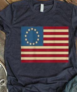 Top July 4th Independence Day Betsy Ross Flag USA Colony Patriotic shirt 1 1 247x296 - Top July 4th Independence Day Betsy Ross Flag USA Colony Patriotic shirt