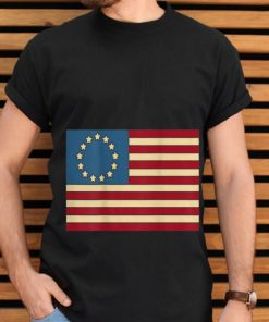 Top July 4th Independence Day Betsy Ross Flag USA Colony Patriotic shirt 2 1 247x296 - Top July 4th Independence Day Betsy Ross Flag USA Colony Patriotic shirt
