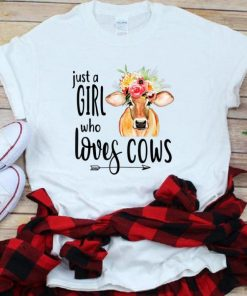 Top Just A Girl Who Loves Cows Funny Cow Lover shirt 1 1 247x296 - Top Just A Girl Who Loves Cows Funny Cow Lover shirt