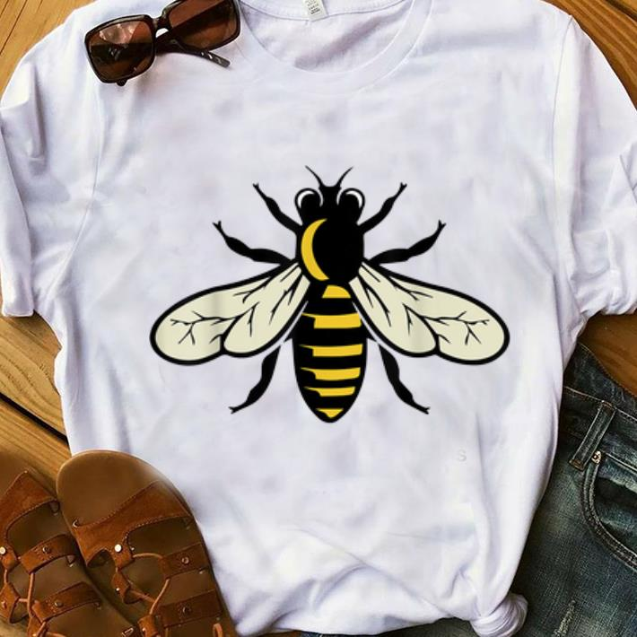 Top Life Is Better With Bees Bee Biologist Earth Day shirt