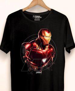Top Marvel Avengers Endgame Iron Man Portrait Graphic shirt 1 1 247x296 - Top Marvel Avengers Endgame Iron Man Portrait Graphic shirt
