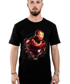 Top Marvel Avengers Endgame Iron Man Portrait Graphic shirt 2 1 247x296 - Top Marvel Avengers Endgame Iron Man Portrait Graphic shirt