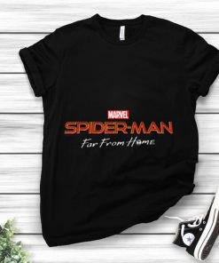 Top Marvel Spider Man Far From Home Movie Logo shirt 1 1 247x296 - Top Marvel Spider Man Far From Home Movie Logo shirt