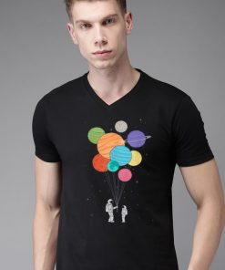 Top Planet Balloons Atronaut And His Child shirt 2 1 247x296 - Top Planet Balloons Atronaut And His Child shirt
