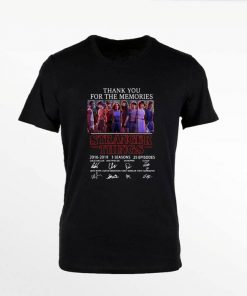Top Thank You for the Memories Stranger Things 2016 2019 signatures shirt 1 1 247x296 - Top Thank You for the Memories Stranger Things 2016-2019 signatures shirt