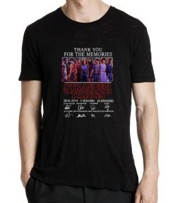 Top Thank You for the Memories Stranger Things 2016 2019 signatures shirt 2 1 247x296 - Top Thank You for the Memories Stranger Things 2016-2019 signatures shirt