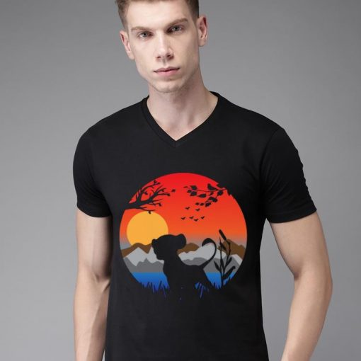 Top The Lion True King Simba King Of All Kind Animal shirt 2 1 510x510 - Top The Lion True King Simba King Of All Kind Animal shirt