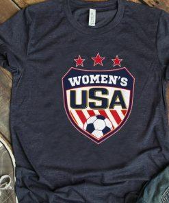 Top USA Shield Soccer Women World Cup France 2019 shirt 1 1 247x296 - Top USA Shield Soccer Women World Cup France 2019 shirt