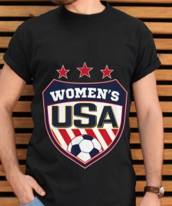 Top USA Shield Soccer Women World Cup France 2019 shirt 2 1 247x296 - Top USA Shield Soccer Women World Cup France 2019 shirt