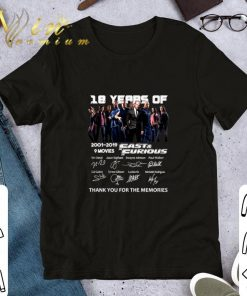 18 year of Fast Furious 2001 2019 9 movies signatures shirt 1 1 247x296 - 18 year of Fast & Furious 2001-2019 9 movies signatures shirt
