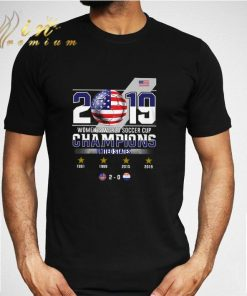 2019 Women s World Soccer Cup Champions United States shirt 2 1 247x296 - 2019 Women's World Soccer Cup Champions United States shirt