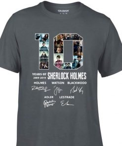 Awesome 10 Years Of 2009 2019 Sherlock Holmes Signature shirt 1 1 247x296 - Awesome 10 Years Of 2009-2019 Sherlock Holmes Signature shirt