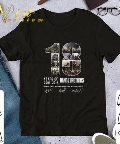 Awesome 18 Years Of Band Of Brothers Signatures shirt 1 1 247x296 - Awesome 18 Years Of Band Of Brothers Signatures shirt