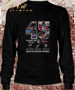 Awesome 45 Years of Rush 1974 2019 signature thank you for the memories shirt 2 1 247x296 - Awesome 45 Years of Rush 1974-2019 signature thank you for the memories shirt