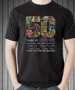 Awesome 50 Years of 1969 2019 Scooby Doo Signature Thank You For Memories shirt 2 1 247x296 - Awesome 50 Years of 1969-2019 Scooby Doo Signature Thank You For Memories shirt