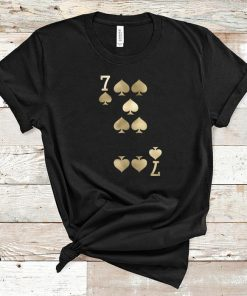 Awesome 7 Of Spades Playing Card Halloween Costume shirt 1 1 247x296 - Awesome 7 Of Spades - Playing Card Halloween Costume shirt