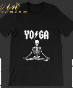Awesome ACDC Skeleton YOGA shirt 1 1 247x296 - Awesome ACDC Skeleton YOGA shirt