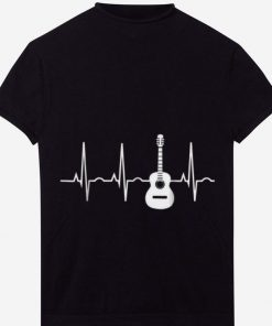 Awesome Acoustic Guitar Heartbeat Musician shirt 1 1 247x296 - Awesome Acoustic Guitar Heartbeat Musician shirt