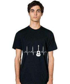 Awesome Acoustic Guitar Heartbeat Musician shirt 2 1 247x296 - Awesome Acoustic Guitar Heartbeat Musician shirt