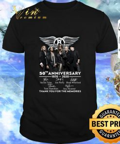 Awesome Aerosmith 50th anniversary 1970 2020 thank you for the memories shirt 1 1 247x296 - Awesome Aerosmith 50th anniversary 1970-2020 thank you for the memories shirt