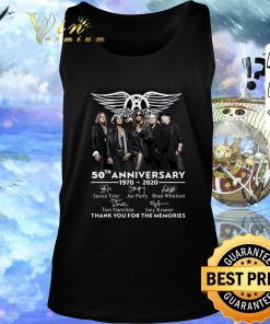 Awesome Aerosmith 50th anniversary 1970 2020 thank you for the memories shirt 2 1 247x296 - Awesome Aerosmith 50th anniversary 1970-2020 thank you for the memories shirt