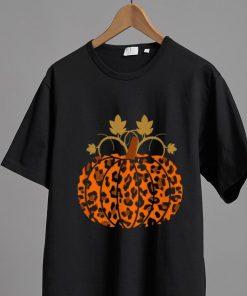 Awesome Animal Leopard Print Pumpkin Halloween Fall Autumn Gift shirt 2 1 247x296 - Awesome Animal Leopard Print Pumpkin Halloween Fall Autumn Gift shirt