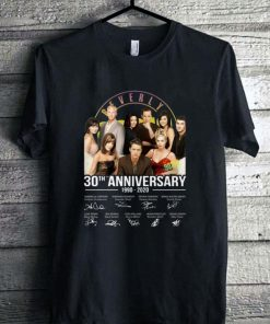 Awesome Beverly Hills 90210 30th anniversary 1990 2020 signatures shirt 2 1 247x296 - Awesome Beverly Hills 90210 30th anniversary 1990-2020 signatures shirt