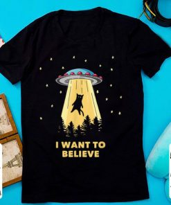 Awesome Cat Alien Abduction I Want To Believe UFO Area 51 shirt 2 1 247x296 - Awesome Cat Alien Abduction I Want To Believe UFO Area 51 shirt