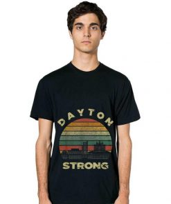 Awesome Dayton Strong Cityscape Ohio Vintage shirt 2 1 247x296 - Awesome Dayton Strong Cityscape Ohio Vintage shirt