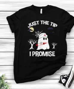 Awesome Halloween Just The Tip I Promise Nurse Gift For Men Women 1 1 247x296 - Awesome Halloween Just The Tip I Promise Nurse Gift For Men Women