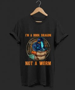 Awesome I m A Book Dragon Not A Worm shirt 1 1 247x296 - Awesome I'm A Book Dragon Not A Worm shirt