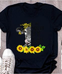 Awesome If My Mouth Doesn t Say It My Face Will Heifer Sunflower shirt 2 1 247x296 - Awesome If My Mouth Doesn't Say It My Face Will Heifer Sunflower shirt
