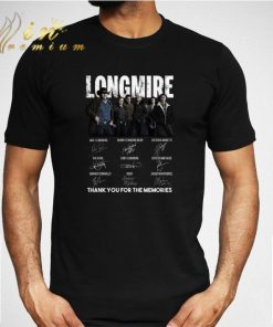 Awesome Longmire signatures thank you for the memories Recovered shirt 2 1 247x296 - Awesome Longmire signatures thank you for the memories-Recovered shirt