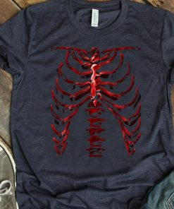 Awesome Skeleton Rib Cage Cool Halloween shirt 1 1 247x296 - Awesome Skeleton Rib Cage Cool Halloween shirt