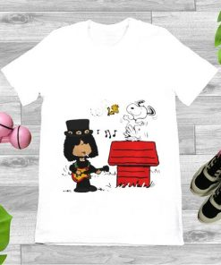Awesome Slash Guns N Roses Snoopy And Woodstock shirt 1 1 247x296 - Awesome Slash Guns N' Roses Snoopy And Woodstock shirt