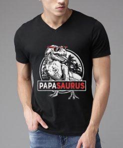 Awesome T rex Papa Saurus Dinosaur Sunglass shirt 2 1 247x296 - Awesome T rex Papa Saurus Dinosaur Sunglass shirt