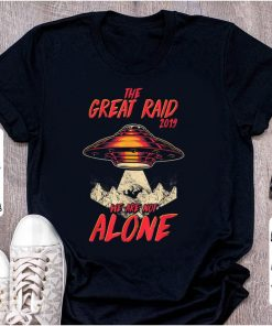 Awesome The Great Raid 2019 We Are Not Alone Storm Area 51 shirt 1 1 247x296 - Awesome The Great Raid 2019 We Are Not Alone Storm Area 51 shirt