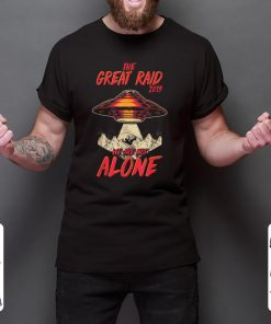 Awesome The Great Raid 2019 We Are Not Alone Storm Area 51 shirt 2 1 247x296 - Awesome The Great Raid 2019 We Are Not Alone Storm Area 51 shirt